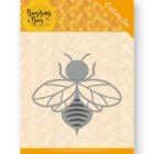 Jeanine´s Art - Dies - Buzzing Bees