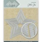 Card Deco - Dies - Stitch Star