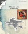 Joy Craft - Dies - Halloween wich