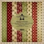 Pappersblock - Paper Favourites - Vintage Christmas