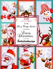 Felicita Design Toppers - Crazy Christmas