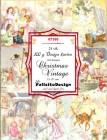 Felicita Design Toppers - Christmas Vintage