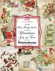Felicita Design Toppers - Christmas Joy of Fun