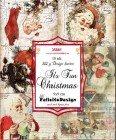Felicita Design Toppers - It´s Fun Christmas