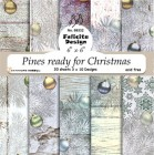 Felicita Design - Papper - Pines ready for Christmas