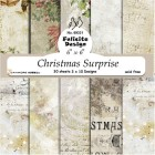 Felicita Design - Papper - Christmas Surprise