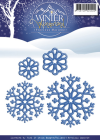 Precious Marieke - Dies - Snowflakes