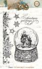 Studiolight - Clearstamps - Winter Memories
