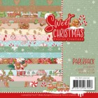 Yvonne Creations - Pappersblock - Sweet Christmas