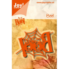 Joy Crafts - Dies - Autumn Boo
