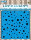 Nellie Snellen - Embossingfolder - Stars and dots