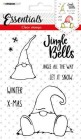 Studiolight - Clearstamps - Jingle Bells
