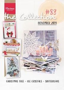 Marianne Design inspirationshäfte - #83 - Marianne Design inspirationshäfte - #83