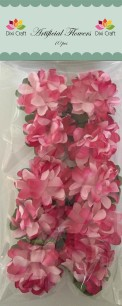 Dixi Craft - Aritifical Flower - Rosa - Dixi Craft - Aritifical Flower - Rosa