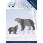Amy Design - Dies - Polar Bears