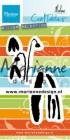 Marianne Design - Dies - CraftTables Snowdrops