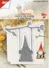Joy Crafts Dies - Gnome on swing