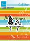 Marianne Design - Dies - CrafTables - Sprigs
