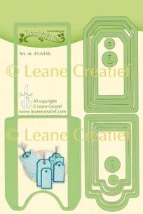 Lea bilitie - Dies - Pocket & Labels - Lea bilitie - Dies - Pocket & Labels