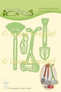 Leabilitie - Dies - Garden set Lawn Mower - Leabilitie - Dies - Garden set Lawn Mower