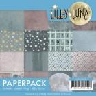 Pappersblock - Lily Luna