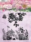 Studiolight - Clearstamps - English Garden 5
