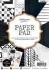 Studiolight Paper Pad - A5
