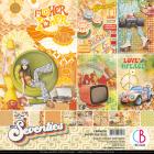 Ciao Bella - Paper Pad, 12