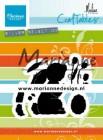 Marianne Design - Dies - CrafTables - Bunny