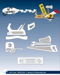 by Lene - Dies - Tools - by Lene - Dies - Tools