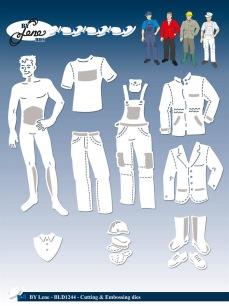 by Lene - Dies - Craftsman - by Lene - Dies - Craftsman