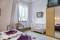 Stian, större rum med spjälsäng