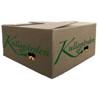 Mellan lådan 12 kg [165 kr/kg]