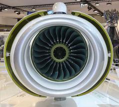 Certifiering av flygmotor