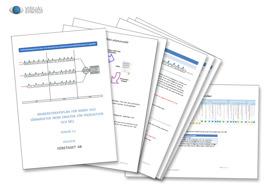 Rapport och plan för utvärdering
