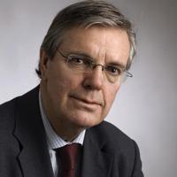 Peter Kimber