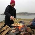 Matlagning Unga Vuxna med cancer Brännö