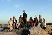 Att återfå balans & livsglädje - en film om en grupp män med prostatacencer som träffas på Brännö och öppenhjärtat berättar om sig själva och hur det är att leva med prostatacancer.