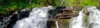 Vattenfallet i Ljungskile