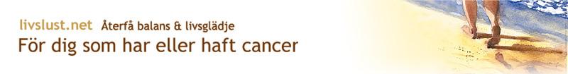 Hjälp vid cancer? Cancerrehabilitering & terapi  för dig som haft cancer eller genomgår cancerbehandling. Psykologisk bearbetning med erfarna terapeuter på västkusten, norr om Göteborg i Bohuslän