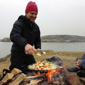 Kurser & temadagar på Brännö i Göteborg för dig som är ung & drabbas av cancer under ledning av bl a Andreas Lundquist & Martha Ehlin.