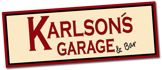Karlssons Garage