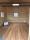 Isolering och panel i stuga