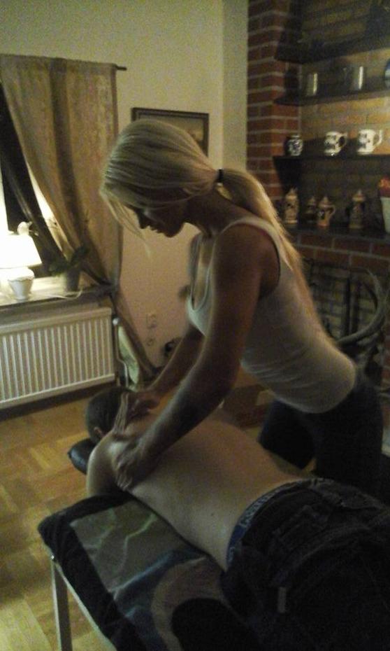 massage i kristinehamn