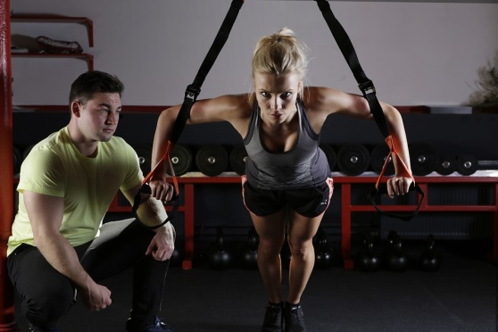 fitness blogg sverige