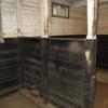 Stall och box - Före