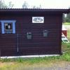 Stall och box