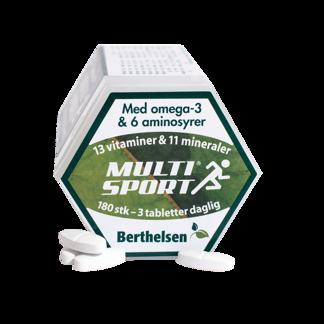 Multisport - Multisport