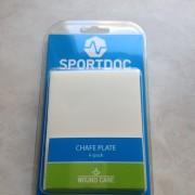 Skavsårsplattor Sportdoc