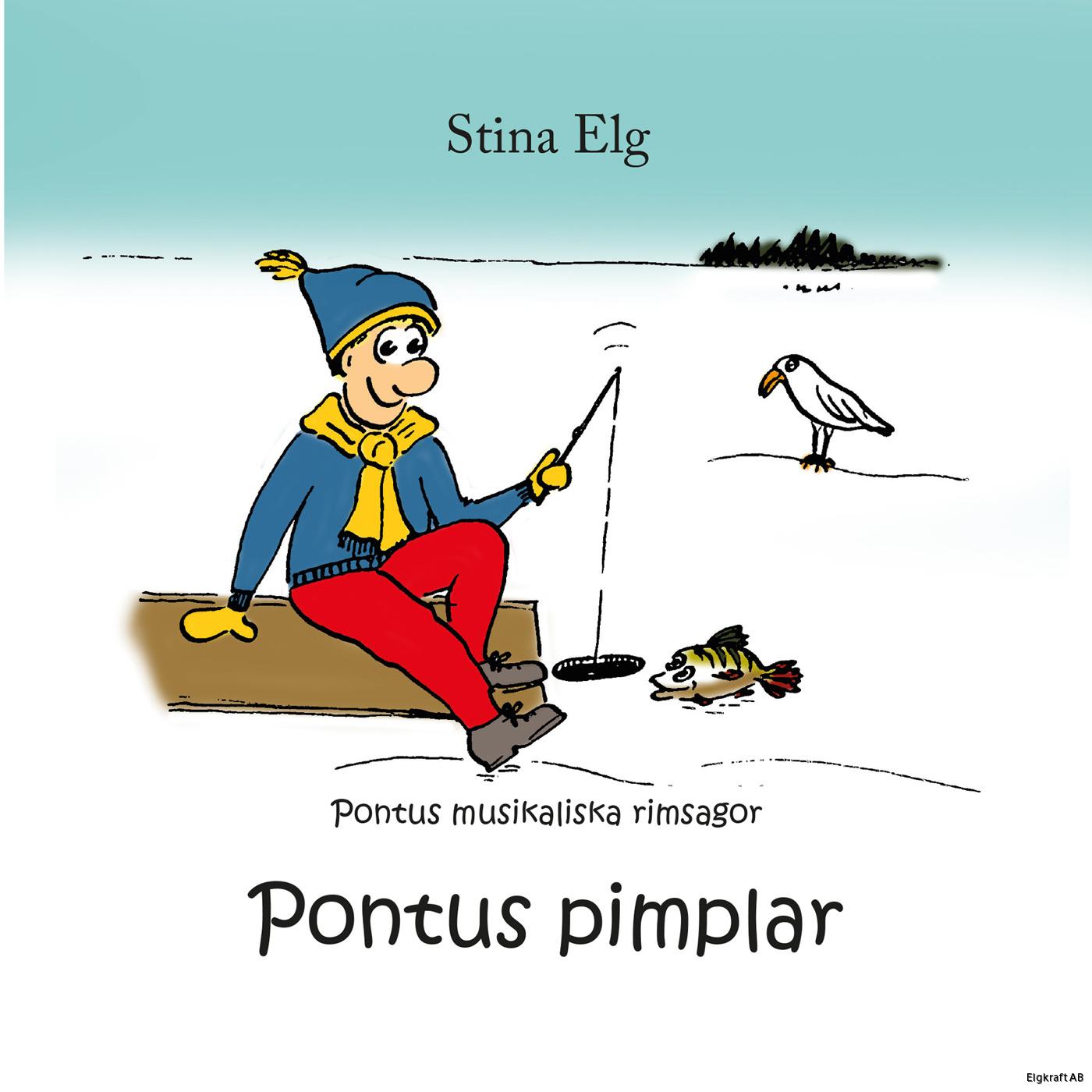Pontus pimplar
